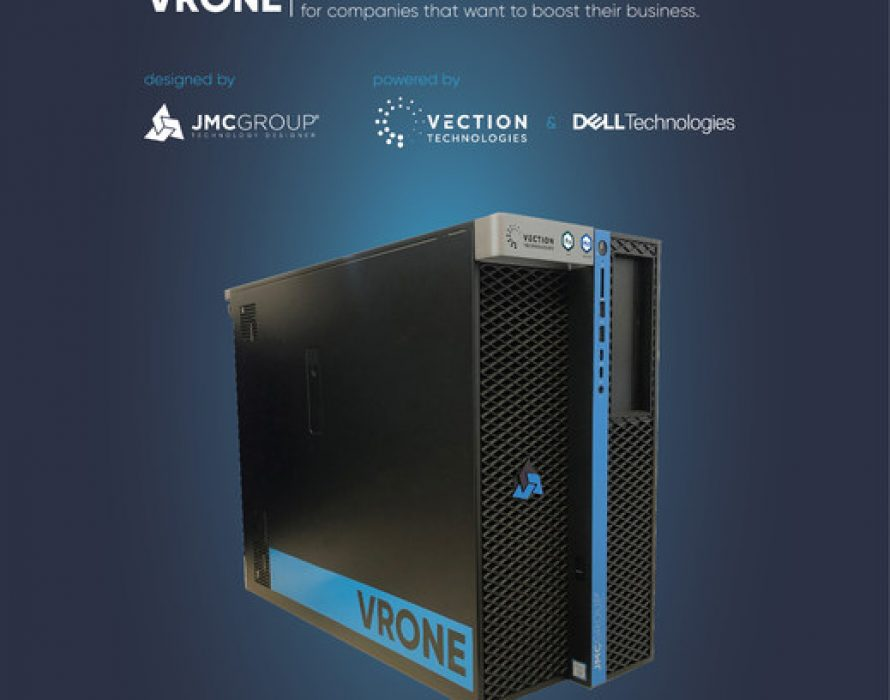 Vection Integrates With DELL Precision HW To Power Global VR Solution