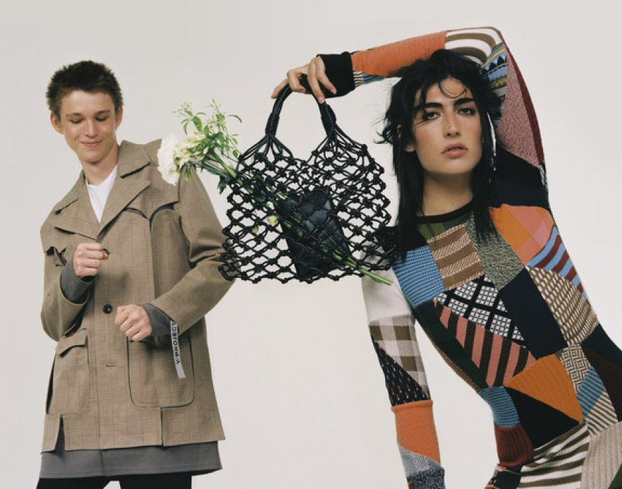 Vestiaire Collective x BCG: The Consumer Behind Fashion's Growing Secondhand Market
