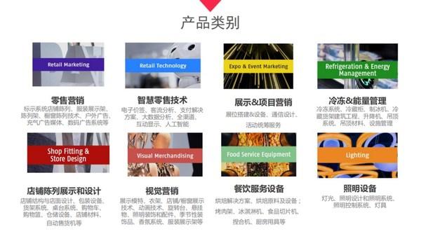 FUTURE SHOP Expo Display Range