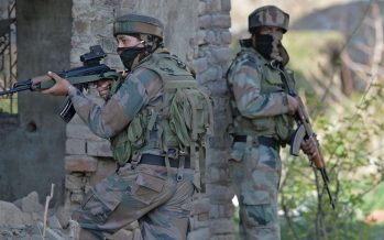 Indian troops kill top Kashmiri militant commander