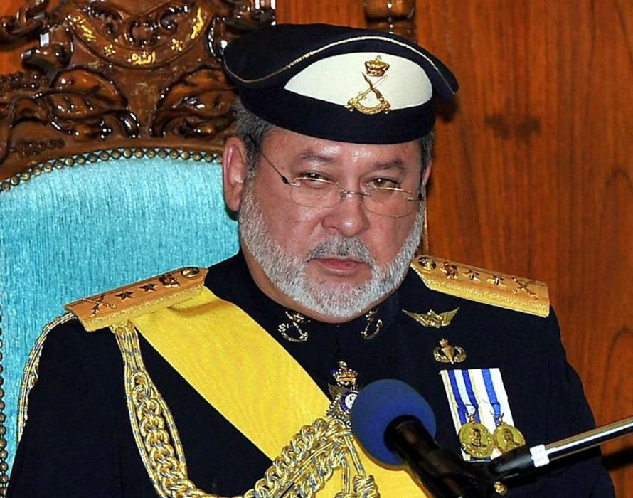 Johor Sultan: Don't be selfish and insult state assembly, discuss, draw up action plan to address Covid-19