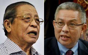 Lim: Adham Baba should explain in Parliament