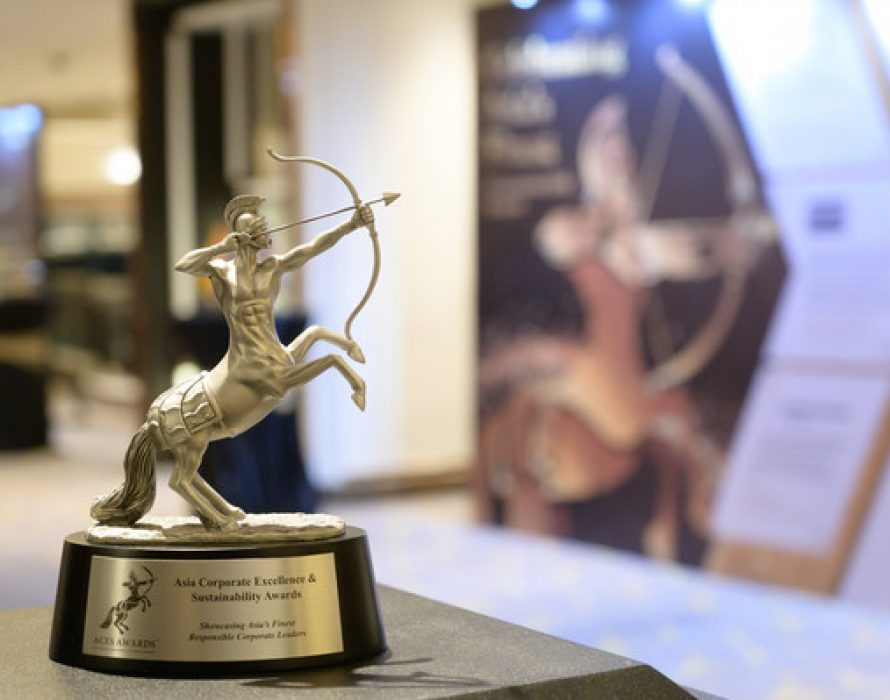 A time for Asian business leaders to shine – The Asia Corporate Excellence & Sustainability Awards (ACES) rewards corporate leadership in the COVID-19 era