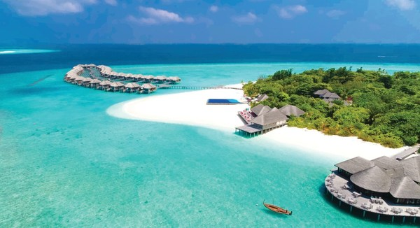 Paradise Island JA Manafaru Maldives Officially Reopens with a Host of New Developments