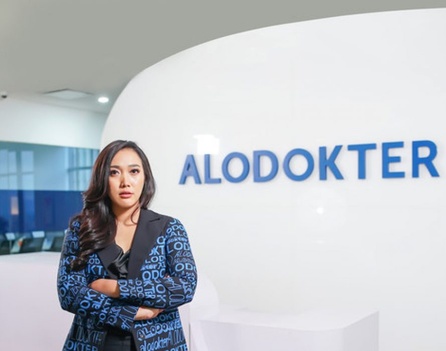 Alodokter Raises Series-C Extension Funding from MDI Ventures