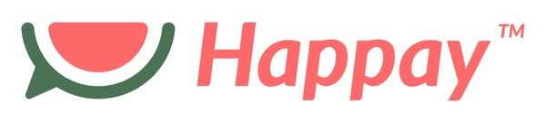 Happay Logo.