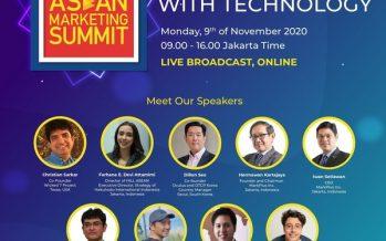 ASEAN Marketing Summit 2020 — The Biggest Marketing Summit in ASEAN is Back