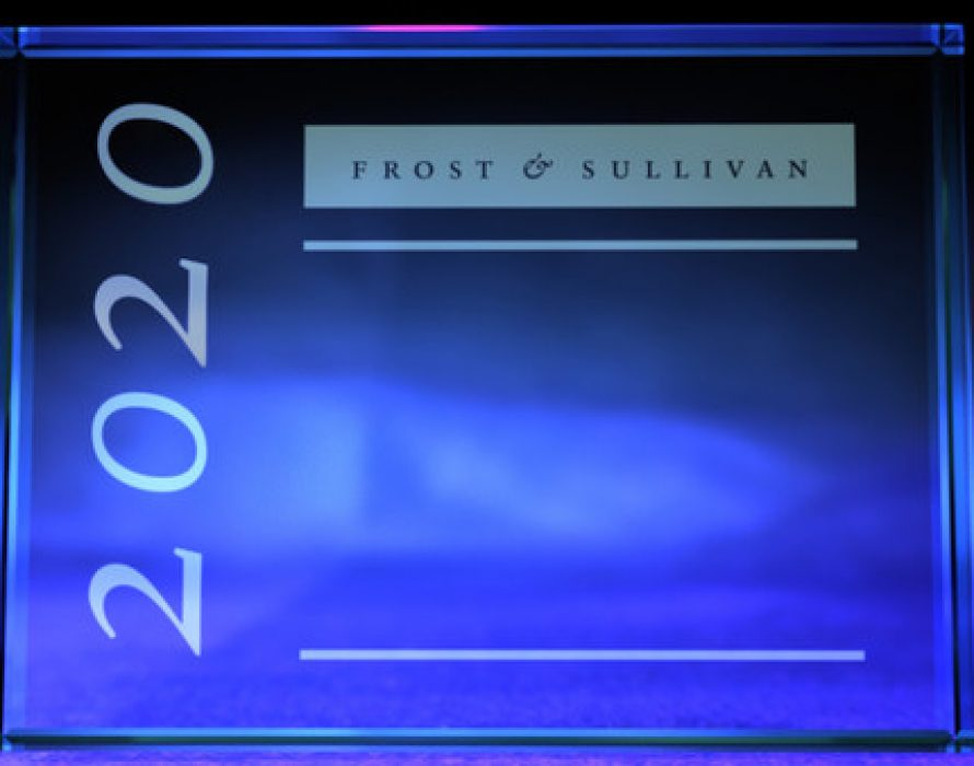Asia's Top Companies Recognized at the Frost & Sullivan Asia-Pacific Best Practices
