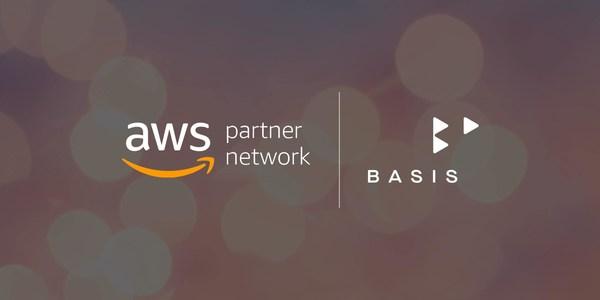 BasisAI Joins AWS Partner Network, Receives Technology Partner Status