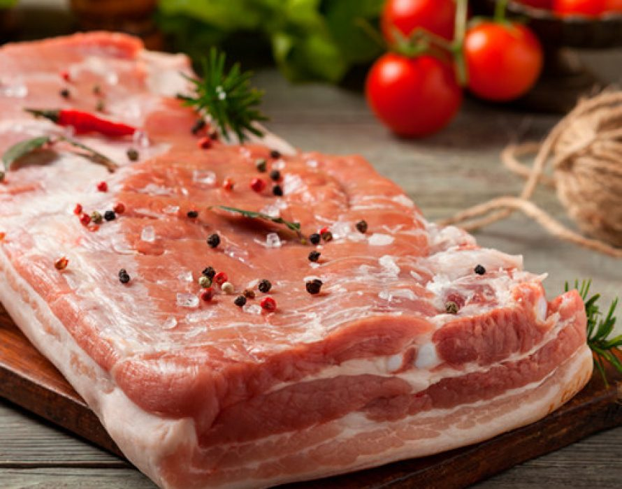 Belgian Meat Office: The Philippines Lift Ban on Importing European Pork from Belgium