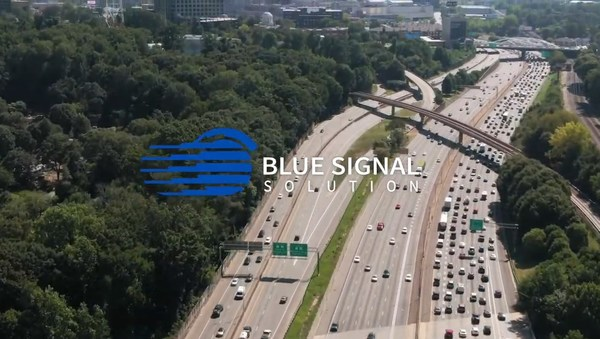 BlueSignal Predictive Drive Solution