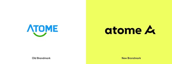 Buy now pay later brand Atome launches new brand identity
