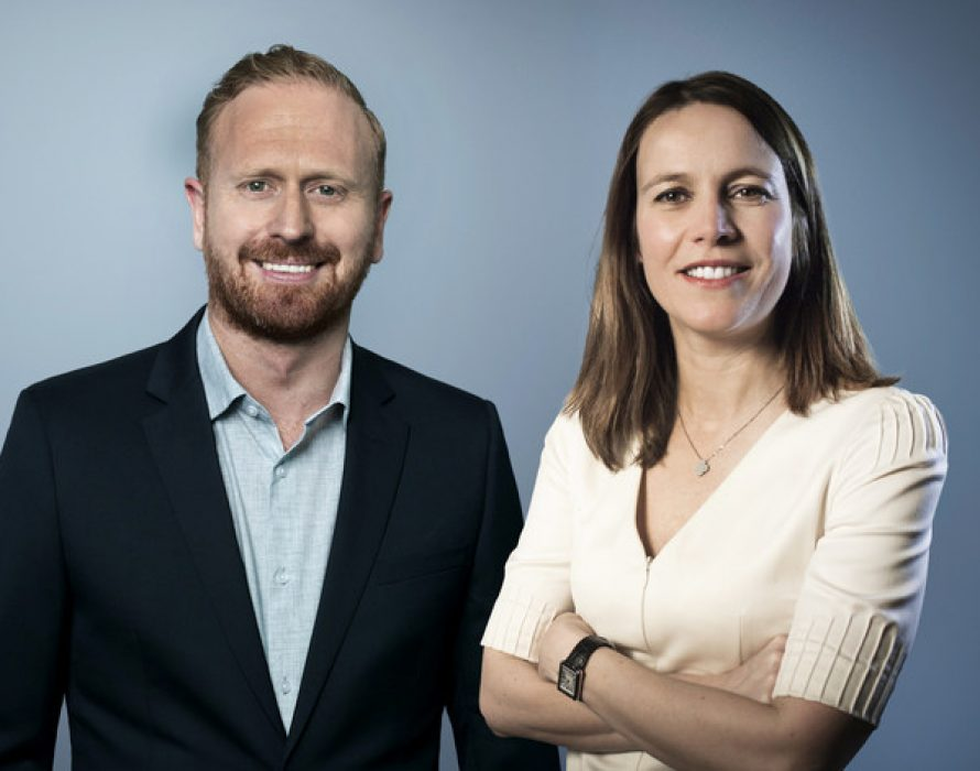 CNN International Commercial appoints Rob Bradley and Cathy Ibal to lead 'Audience First' strategy