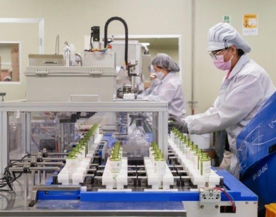 CNT Dream – the No.1 Private Label / ODM Manufacturer in Korea