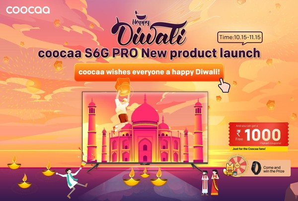 Official S6G Pro Launch in India