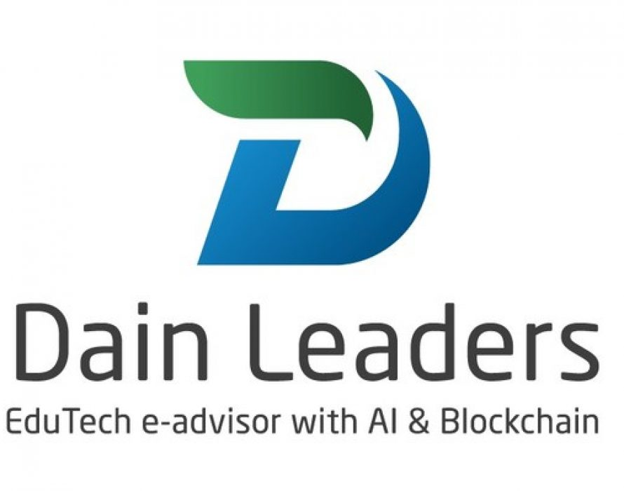 "Dain Leaders develops a blockchain based ""International student certifications and history management platform"""