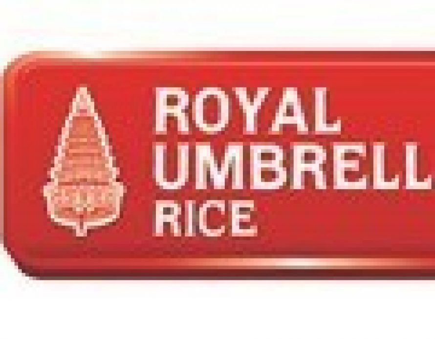 Dow and Royal Umbrella, leading Thai rice brand, collaborate to reduce carbon dioxide emissions with improved packaging