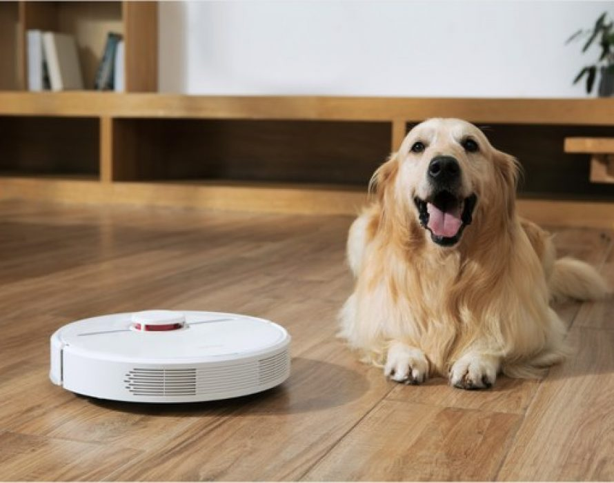 Dreame Begins Rollout of Next Generation Robot Vacuum Cleaner D9 with High Performance and a Competitive Price
