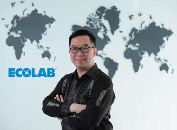 Allan Yong, Senior Vice President and Managing Director, Southeast Asia