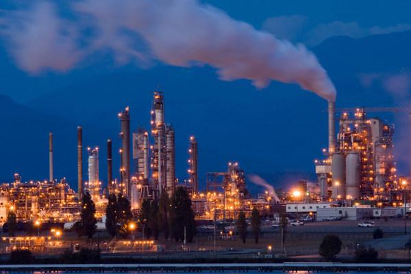 Frost & Sullivan - Global Oil & Gas Analytical Instrumentation Market