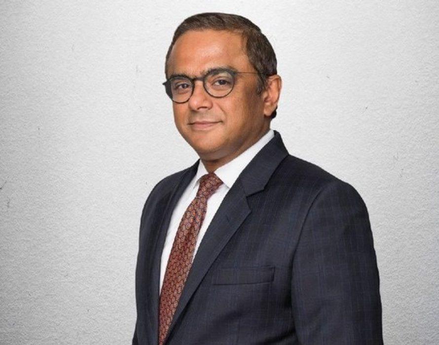 Former Global Head of Trade Finance, Farooq Siddiqi, joins fintech platform #dltledgers as CEO