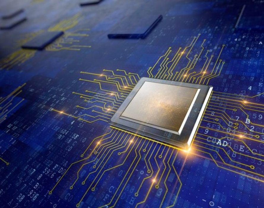 Four Key Technologies Set to Fuel the Programmable Semiconductors Market, According to Frost &Sullivan