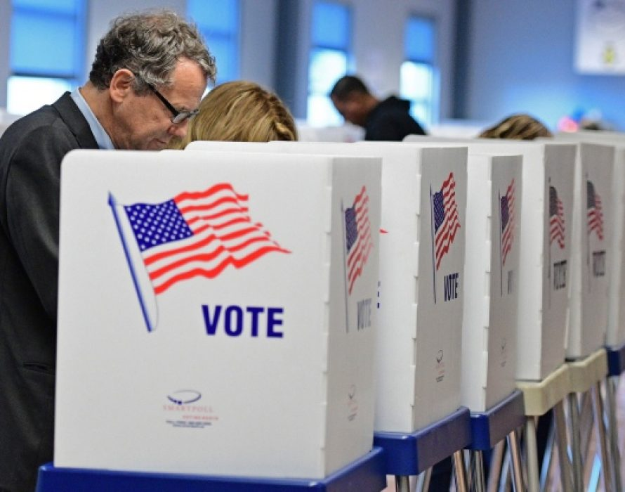 U.S. coronavirus cases keep rising in grim march to Election Day