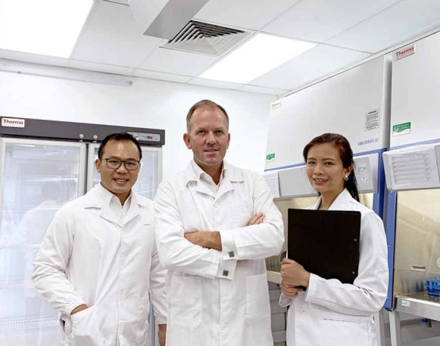 INEX Innovate's iGene Laboratory announces new personalised medicine genotyping analysis project with Eli Lilly and Company's research unit Lilly Centre for Clinical Pharmacology