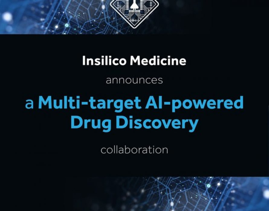 Insilico announces a multi-target AI-powered drug discovery collaboration with Janssen