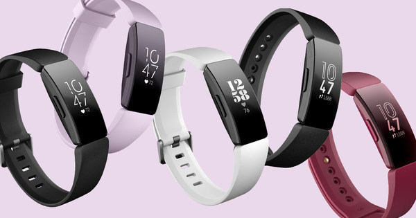 Voluntarily connecting their Fitbit Inspire HR with the Health2Sync App enabled study participants to let their doctors seamlessly monitor their information on the Health2Sync Patient Management Platform and provide remote consultative advice where necessary.