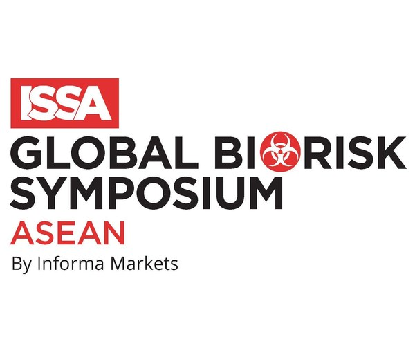 ISSA Global Biorisk Symposium Asean Announced - The Symposium for Biorisk Mitigation & Infection Control, take place virtually and in person from December 3-4, 2020