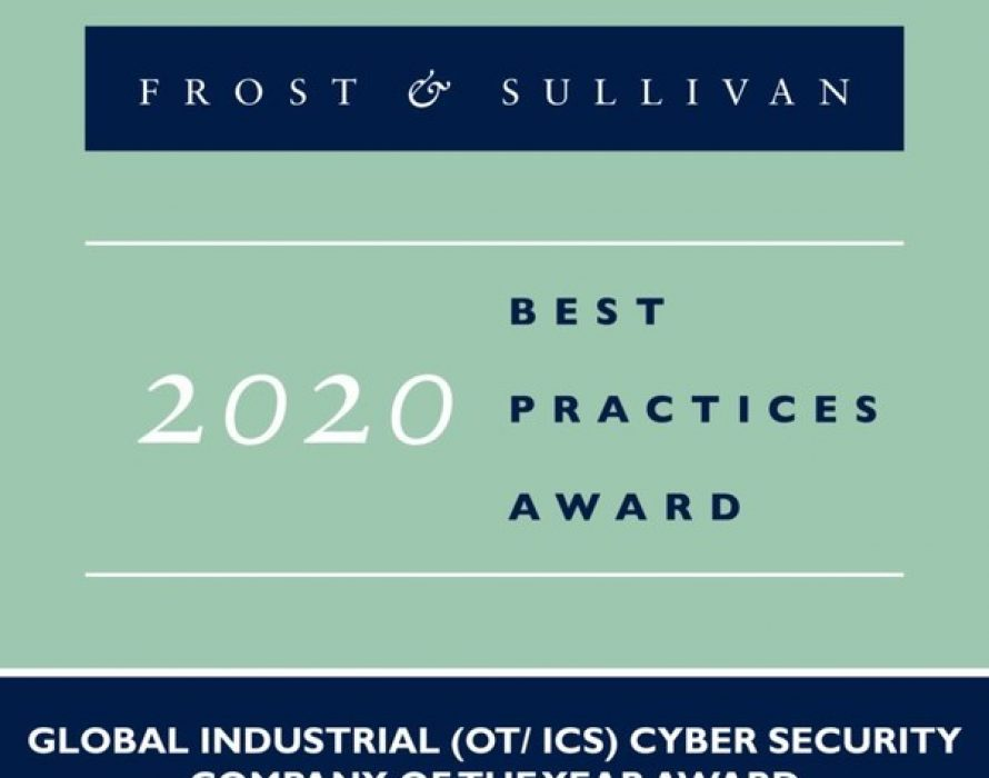 Kaspersky Commended by Frost & Sullivan for Delivering Customer-Focused, Holistic Cybersecurity Solutions