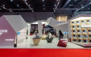 Kering Participates in the China International Import Expo for Second Year in a Row