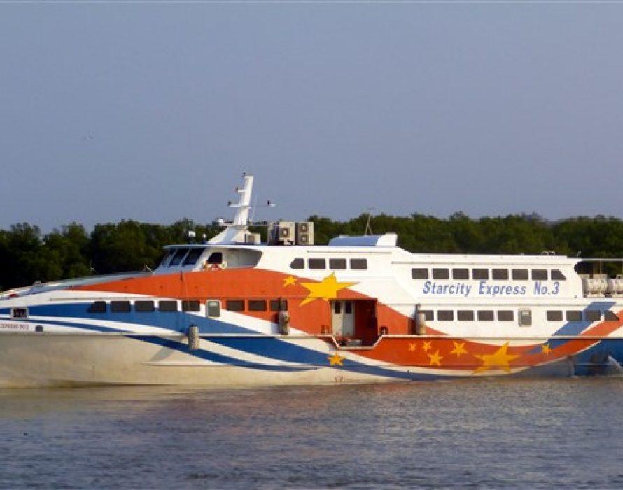 Only 1 Langkawi – Kuala Kedah – Langkawi ferry trip from today