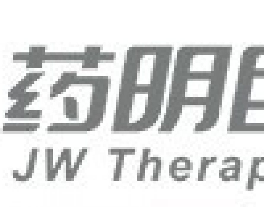 Leading Cell Therapy Company JW Therapeutics Lists on Main Board of HKEX