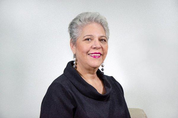 Elena Palacios, President & CEO, Lexmark Cebu