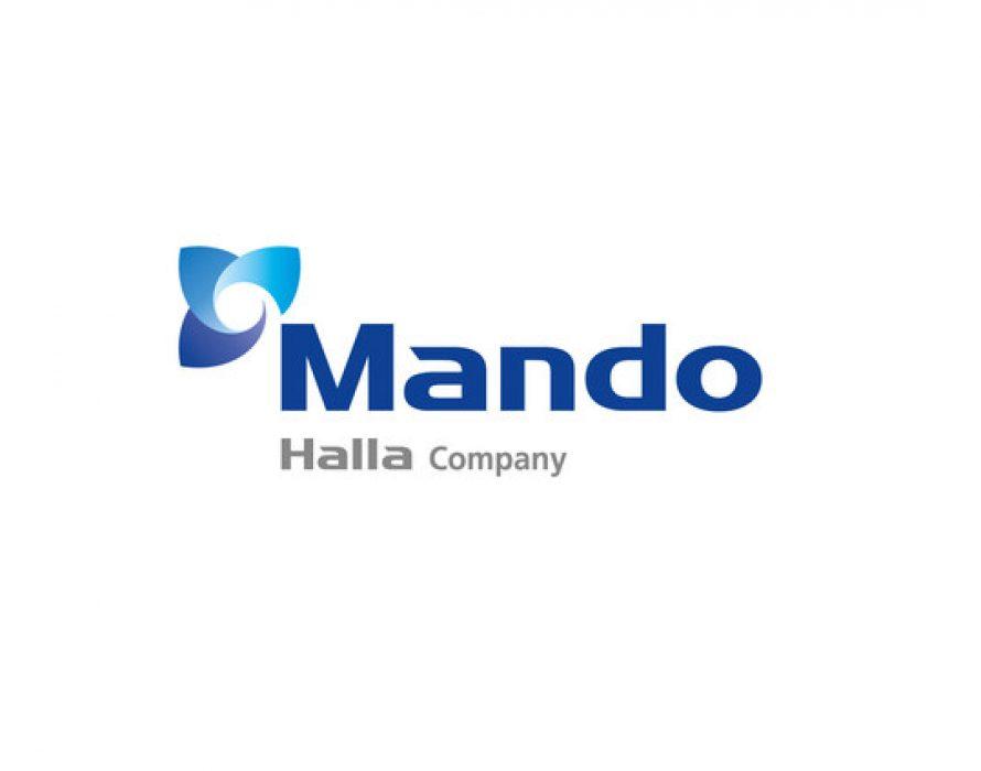 Mando Awarded the Brand Pillar in 'Autonomous Technologies' of Ford