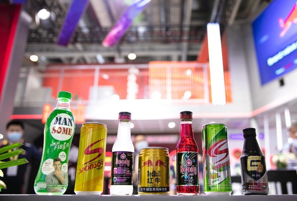 """TCP showcases its product line from its global """"House of Brands"""" at CIIE"""