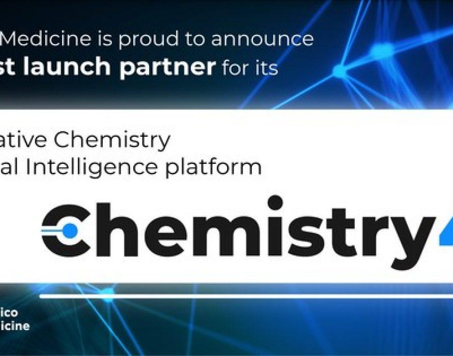 Merck KGaA, Darmstadt, Germany to deploy Insilico Medicine's Chemistry42 AI platform for generative chemistry