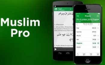 PDPD urges Muslim Pro to protect users personal data