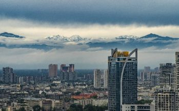 Peak performance as Chengdu cleans up with park city vision