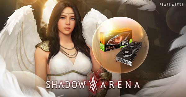 Player-friendly Features and Events Arrive in Shadow Arena