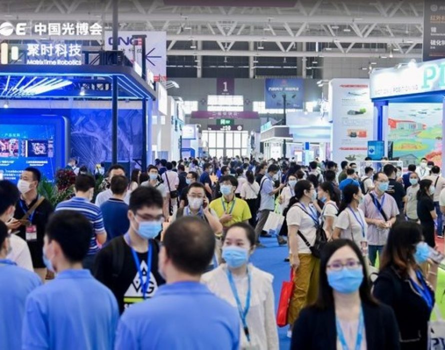 Post Show Report Available for China International Optoelectronic Exposition (CIOE 2020)