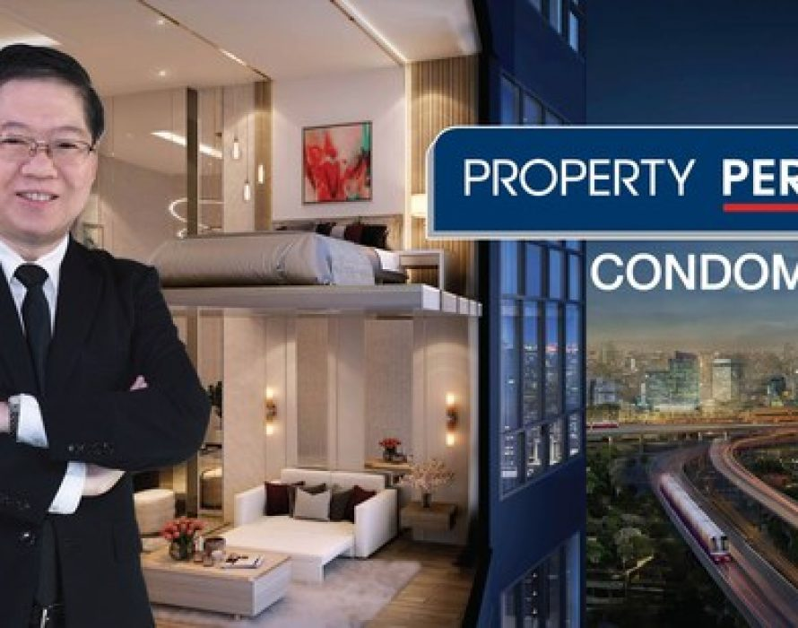 Property Perfect penetrates Hong Kong and Taiwan