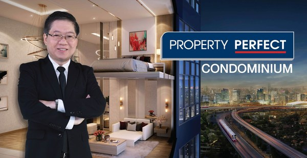 Property Perfect is penetrating Hong Kong and Taiwan with 3 condominium projects with the best price deals and 5% rental guarantee for 2 years.