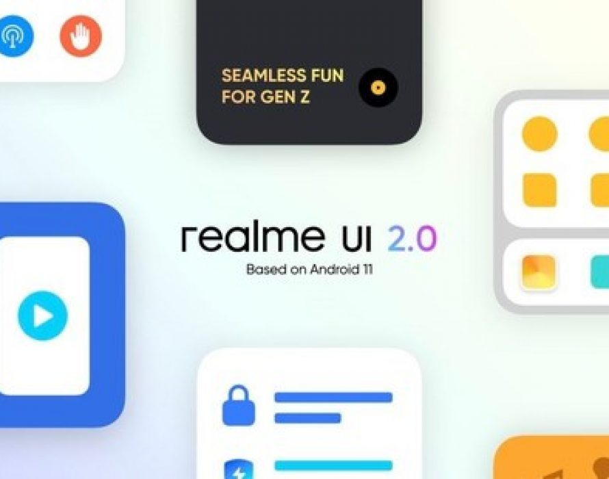 realme CEO expresses gratitude to users for 50M sales milestone in an open letter