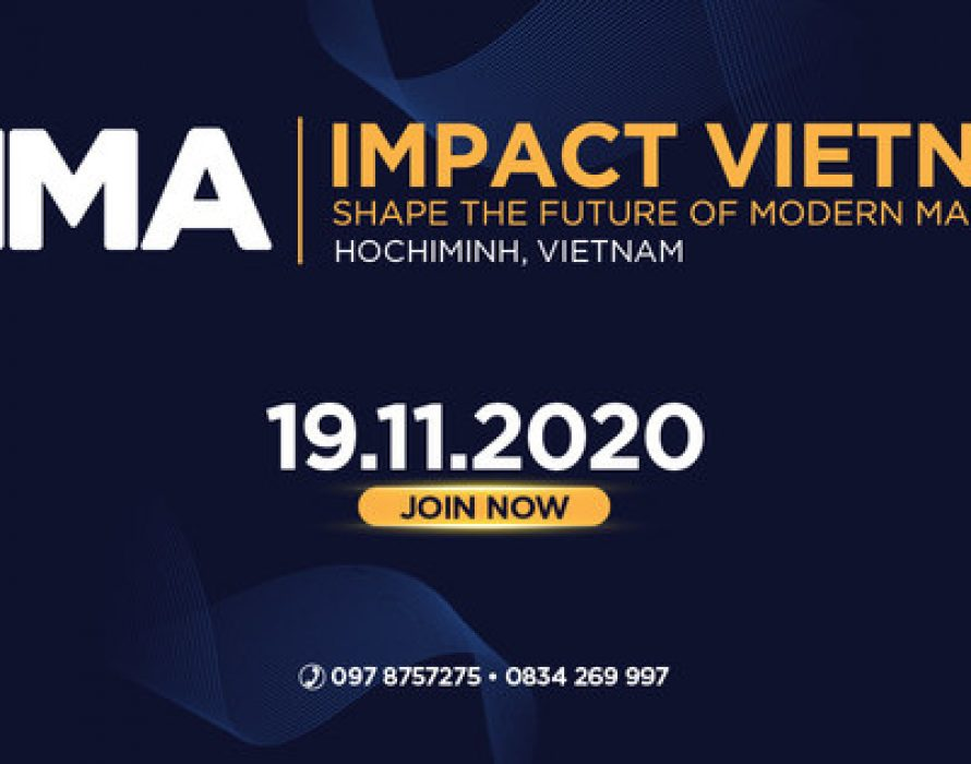 Registration opens for MMA Impact Forum 2020 events in Vietnam