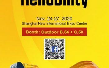 SDLG Set to Open Its Grand Pavilion at bauma CHINA 2020