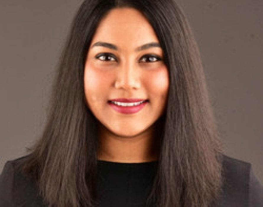 She one of Asia's Top 30 Under 30 and one of Top 30 Women Transforming India. Meet UTS alum Madhavi Shankar.