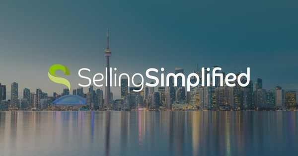 Global B2B demand gen leaders Selling Simplified will bring innovative, data-driven marketing solutions to Canadian B2B clients delivered by a local support team in Toronto in their third office opening this year.